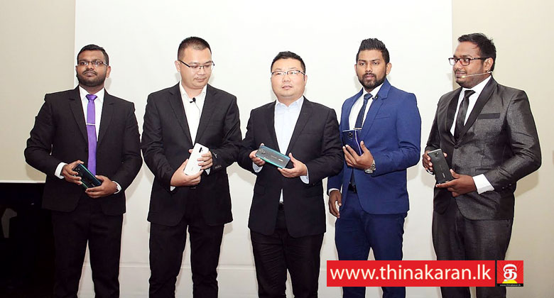 OPPO A 2020 Series உத்தியோகபூர்வமாக வெளியீடு-OPPO A Series 2020 Officially Launched in Sri Lanka