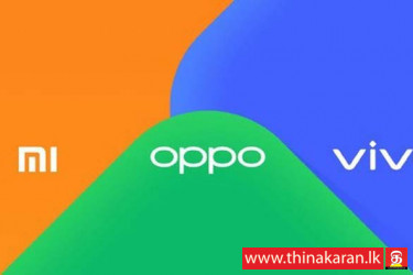 Oppo, Xiaomi, Vivo இணைந்து இலகுவான File Sharing-OPPO, VIVO & XIOMI Alliance
