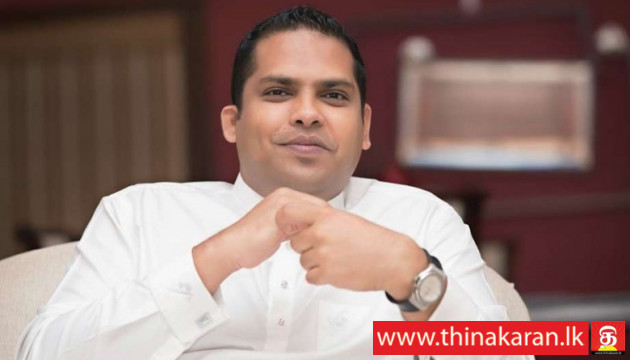 ஹரின் பெனாண்டோ பதவி விலகினார்-Harin Fernando Resign from His Portfolio and Party Portfolio After the Election Defeat