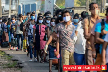 Legal Action Against Those Who Do Not Wear Face Mask-Ajith Rohana
